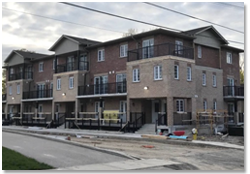 Completion of the Kehl St. project in partnership with Grand River Homes